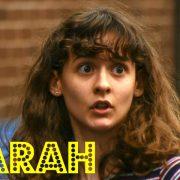 SARAH at The Lowry