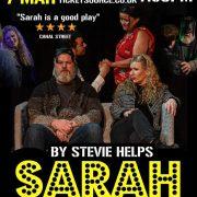 SARAH Bojangles Theatre